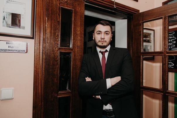 Вадим Тоневицкий, Воронеж, Россия