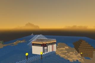 BuilderCraft