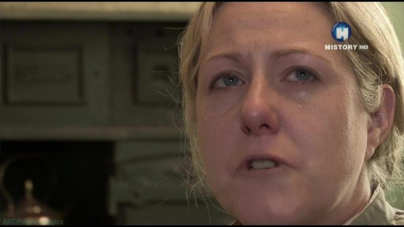 BBC Повернув время вспять Семья 1 Эдвардианская эпоха Реальное ТВ история 2012