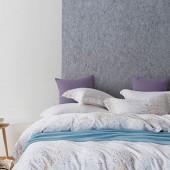 Комплект постельного белья Asabella 301, размер 1,5-спальный