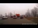 Автоприколы с девушками на дороге.