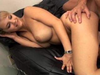 Ashlynn Brooke - Huge Boobs Galore 5 (big tits сиськи all sex blowjob)