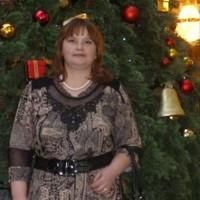 ГалинаЗубарькова