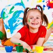 ИЗО-студия для детей с 3х лет