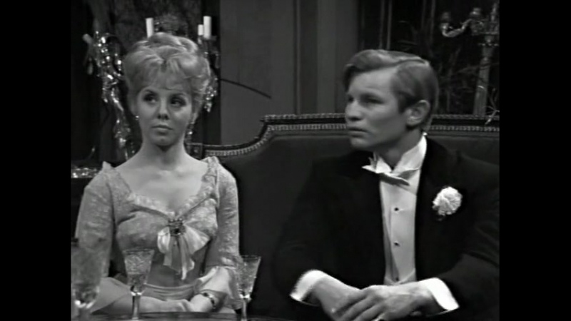 Сага о Форсайтах 1966 11 серия