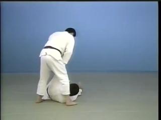 Ju Jutsu .Традиционное Кодокан Дзюдо.Нагэ вадза.Уки гоши.