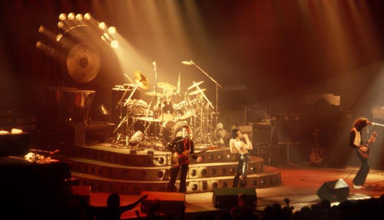 Queen: концерт в Любляне, 7 февраля 1979 года.