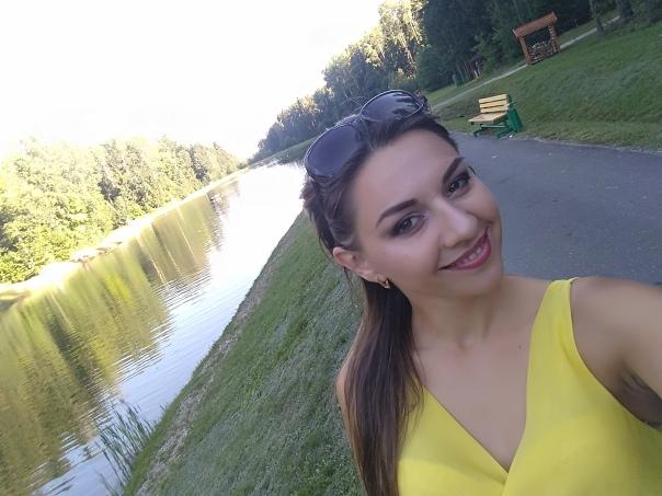 Наталья Сальникова, Минск, Беларусь