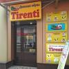 Топотам Тиренти