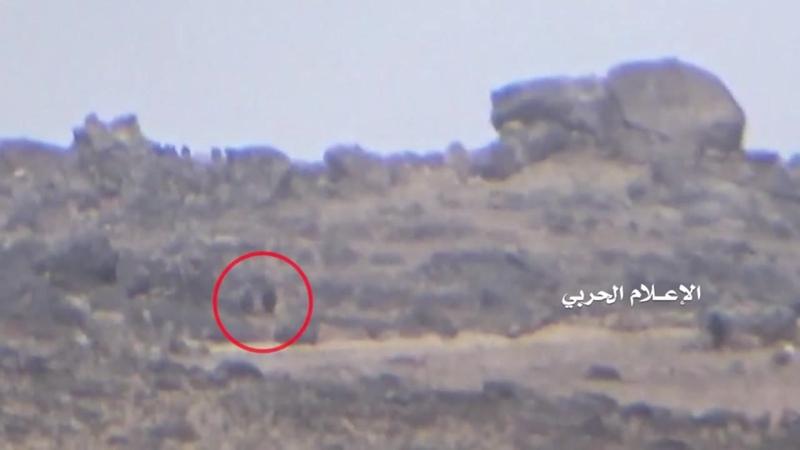 Хуситы отбивают атаку хадистов в районе Кония, Бейда.