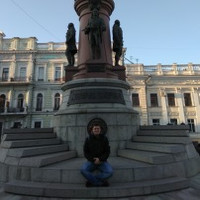 Фотография Вани Постового ВКонтакте