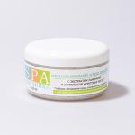 Крем-пилинг обновляющий (250мл) с экстрактом ламинарии и комплексом фруктовых кислот