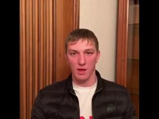 Чечен, бросивший банку в молодого человека принёс извинения