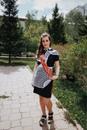 Романовская Мария   Москва   23