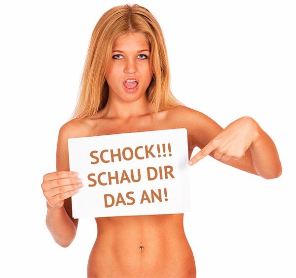 Spagat nackt Sport girls