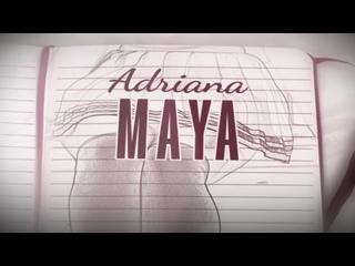 Diary Of An Anal Addict Adrian Maya  JMac Big Wet Butts