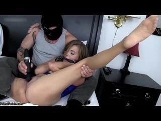 Carolina Sweets - Broken into a Submissive Slut ()