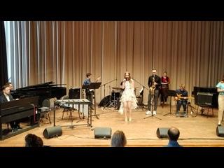 Каролина Щербинина-на берегу (Non Cadenza) 1 курс