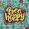 Bee Happy: подарки из меда/крем-меда/чая.