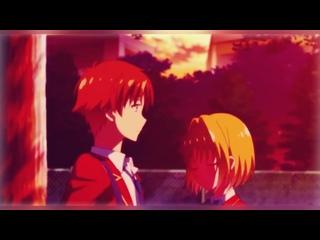 [•Аниме клип•] - ★Почему ему нравится другая...★