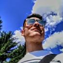 Личный фотоальбом Арсения Кондратьева