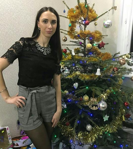 Анастасия Врублевская, Гродно, Беларусь