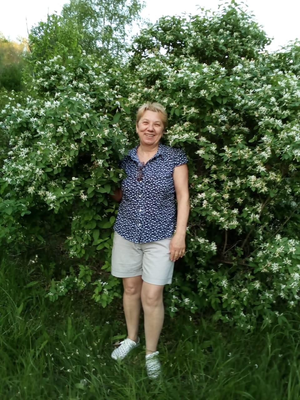Ольга, 61, Novoural'sk