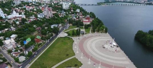 Жизнь в Воронеже признали самой выгодной