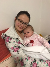 Надя Клименок-Кудинова фото №24