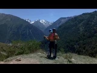 Elbrus trip 4-15 August 2019