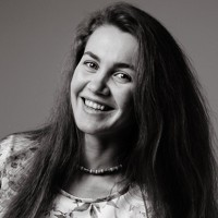 Фотография Натальи Петриковой