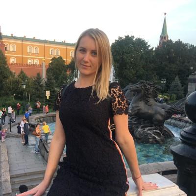 Маша Северденко