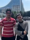 Гусейнов Илькин | Баку | 19