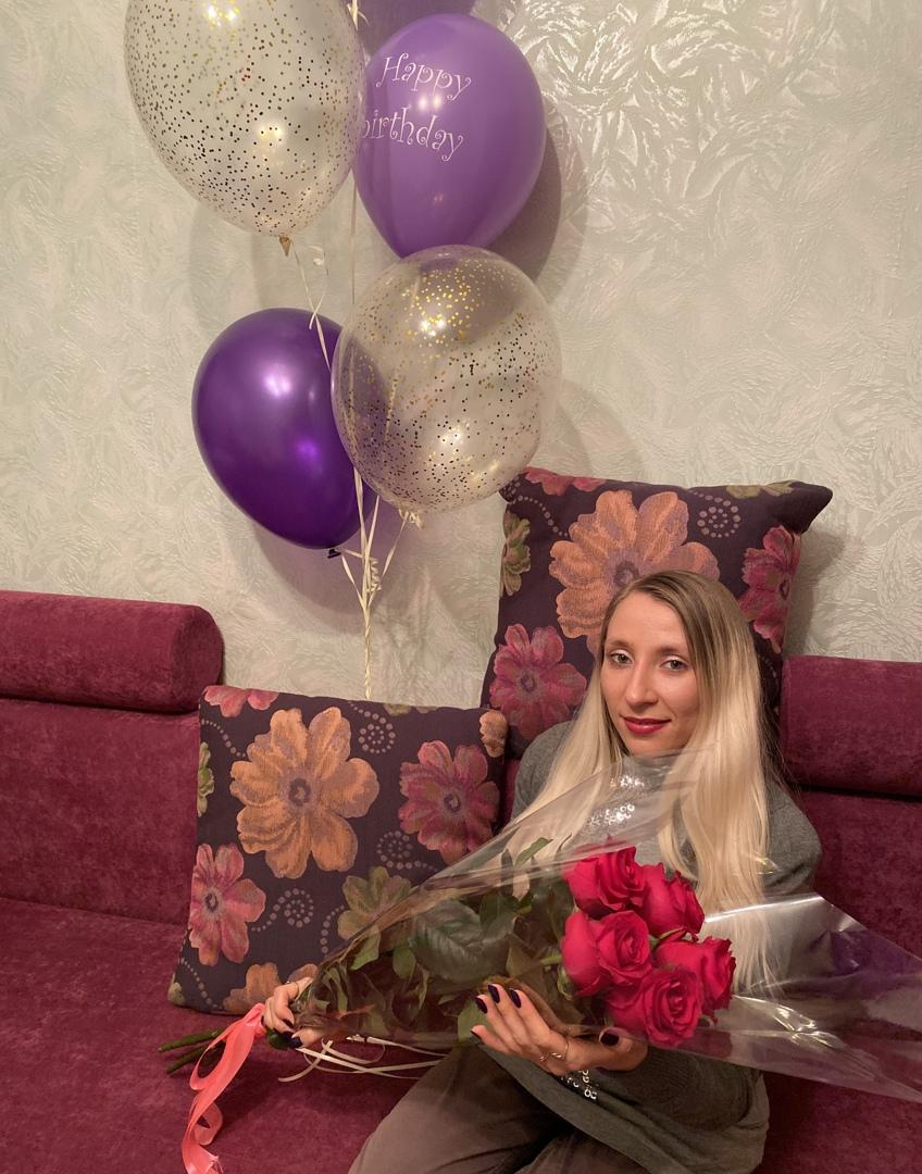 photo from album of Marinochka Milanka №5