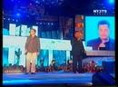 Премия МУЗ-ТВ 2004 МУЗ ТВ, 2006 Любэ и Сергей Безруков - Берёзы