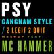 PSY - Gangnam Style (на Английском)