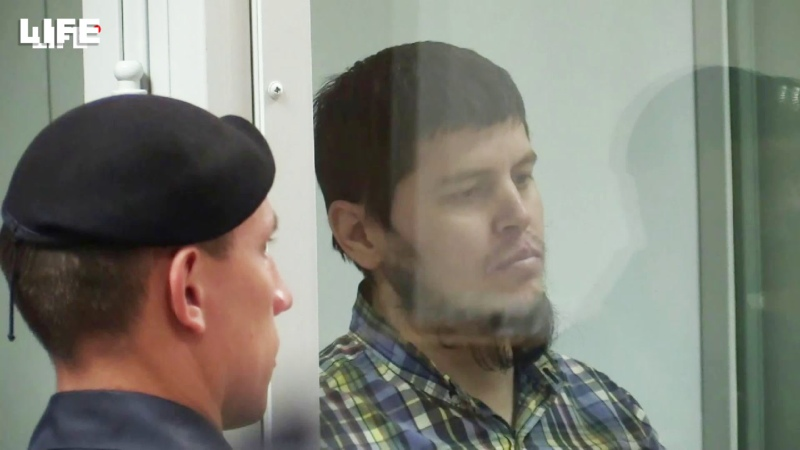 Участнику банды GTA оглашают приговор