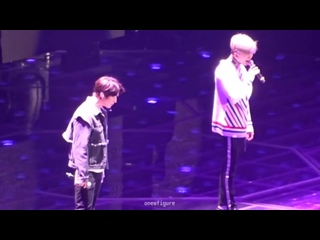 180217 SHINee WORLD THE BEST 2018 〜FROM NOW ON〜 Replay (ONEW  TAEMIN) [onewfigure]