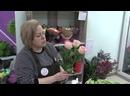 Йошкаролинки предпочитают в подарок на 8 марта цветы