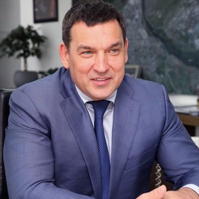 Сергей Кузнецов, Новокузнецк