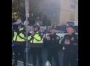 Полицейские отблагодарили таинственную Госпожу Печеньку.mp4