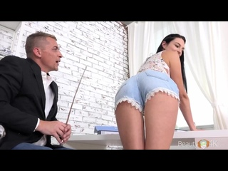 Leanne Lace [PornBooM, ПОРНО ВК, NEW PORN VK, Big tits, Anal, Blowjob, Milf, Big ass, Sex]