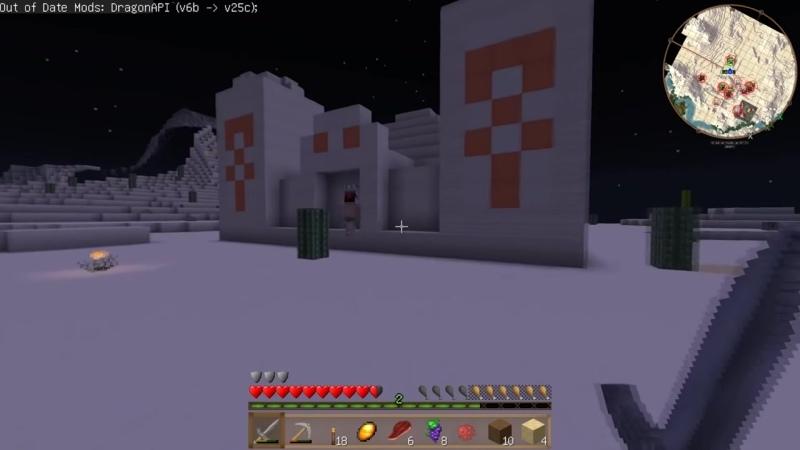 Мистик Пиратские приключения 2020 5 Замок теперь наш АГА КНЧ Minecraft Майнкрафт