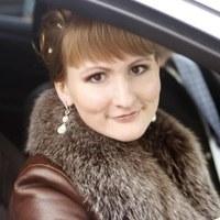 Марина Дашкова