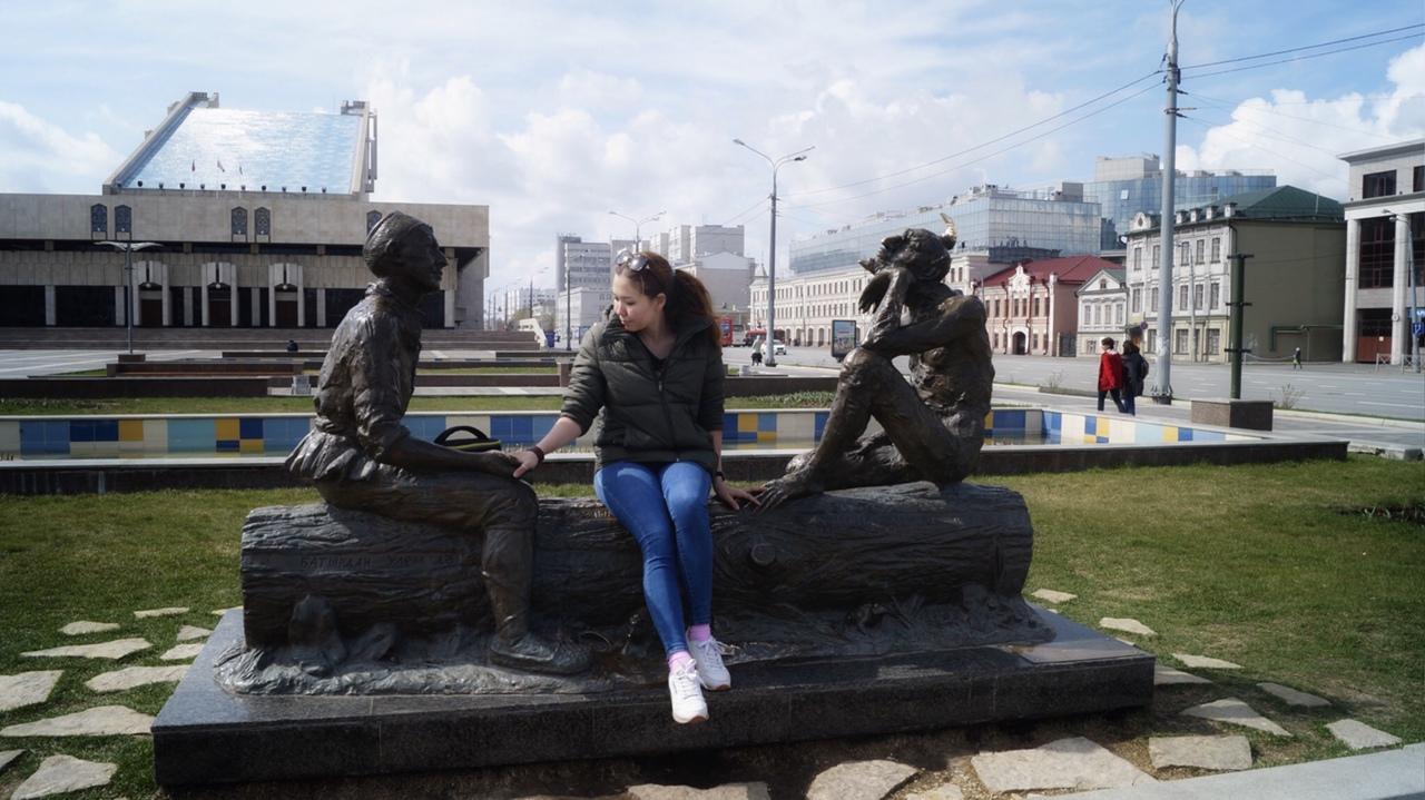 фото из альбома Элеоноры Удовенковой №3