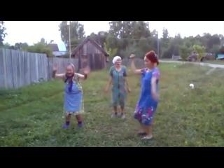 НАСТРОЕНИЕ 👍😂👌🏾👏 Бабульки отжигают)