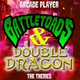 """Arcade Player - Level 5 (From """"Battletoads and Double Dragon"""")"""
