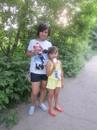 Личный фотоальбом Анары Якуповой