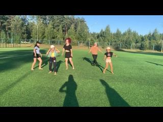 Видео от Танцевальные каникулы Детский Профильный Лагерь