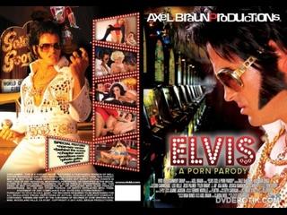 Elvis XXX   A Porn Parody   Элвис XXX , порно пародия